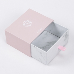 Jewelry Packaging Box With Drawers