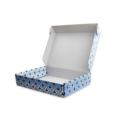Corrugated Packaging Box Customized
