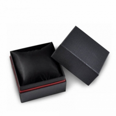 Black Watch Box Manufacturer
